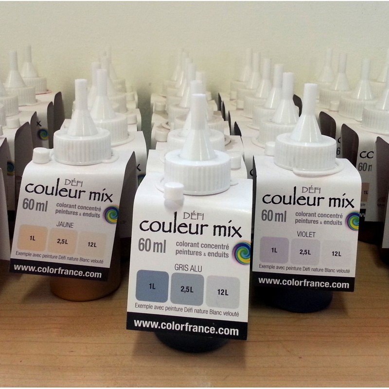 Pigments ColorMix