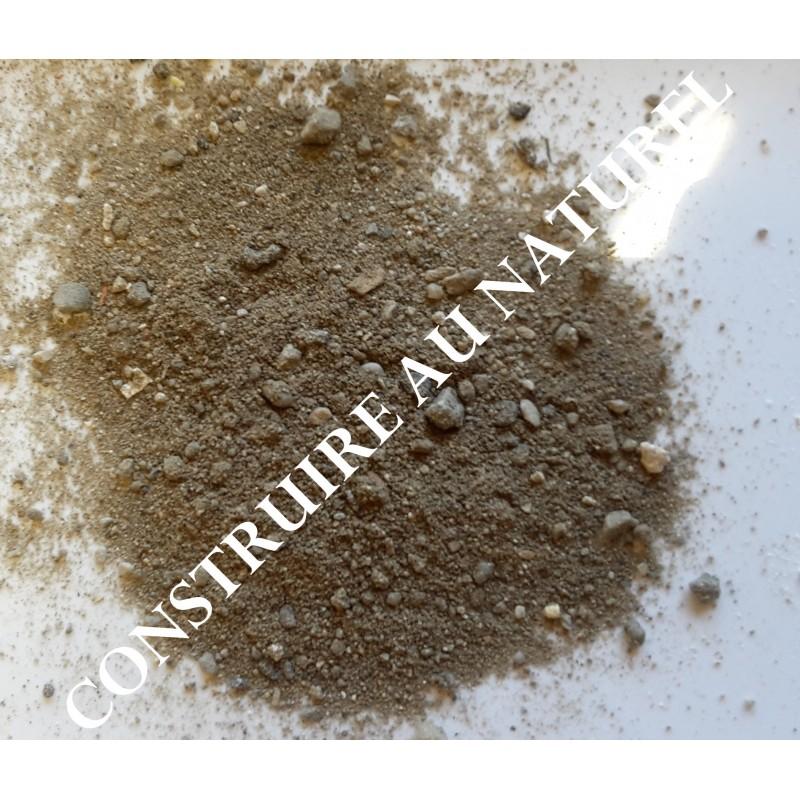 sac de sable 35kg 0-0.4mm