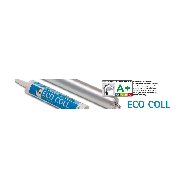 Cartouche de 310ml eco coll (~15m - cordon de 5mm)