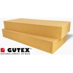 Fibre de bois Gutex 50kg/m3 prix/paquet (panneaux de 0.78m2)