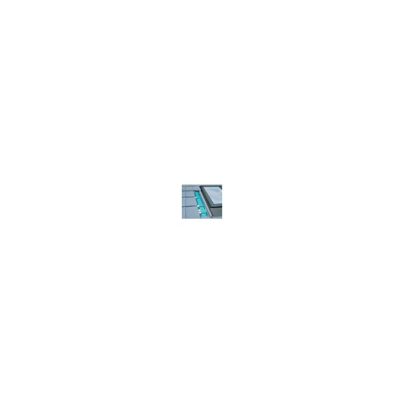 Tuile plate longue EZV-F