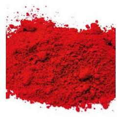 Pigment Cad Rouge Ecarlate Cadmium