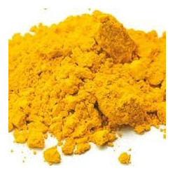 Pigment Jaune Bouton d'Or déco (synt org)