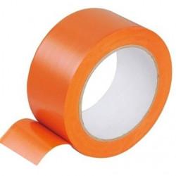 Scotch PVC orange rouleau 33m/50mm