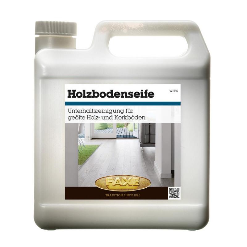 Faxe - savon naturel blanchi 2.5L