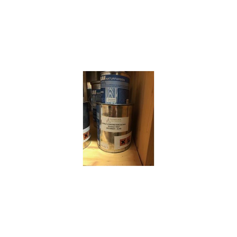 Aglaia - huile d'entretien