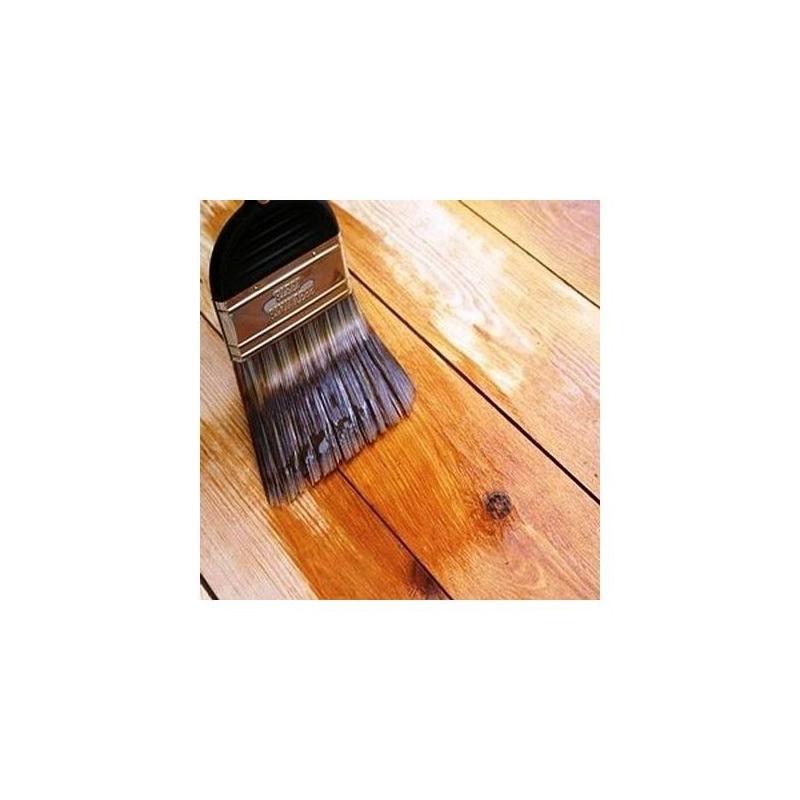 SATURATEUR Huile Protectrice pour bois Extérieur N & H