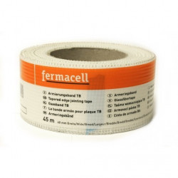bande fermacell 60mmx45ml rlx