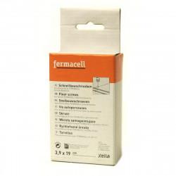 Vis Fermacell 3.9x19 prix/boite