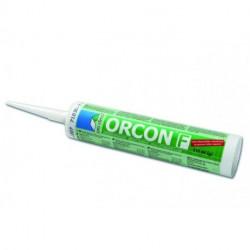 Orcon F Cartouche de 310ml (~15m cordon 5mm) sans solvants pour FV