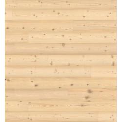 Plancher Haro 538953 Mélèze Blanc Puro brosse 4V, Planches larges à l'ancienne (px/m2)