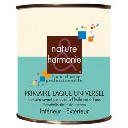 ECO PRIM Primaire universel multi usage N & H