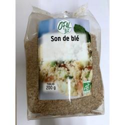 Son de blé 500g