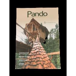 Pando : Le magazine du bois...