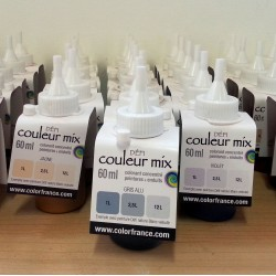 Pigments Couleur Mix