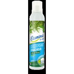 desodorisant fraicheur spray