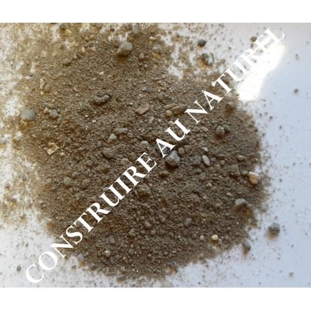 sac de sable 35kg 0/4mm