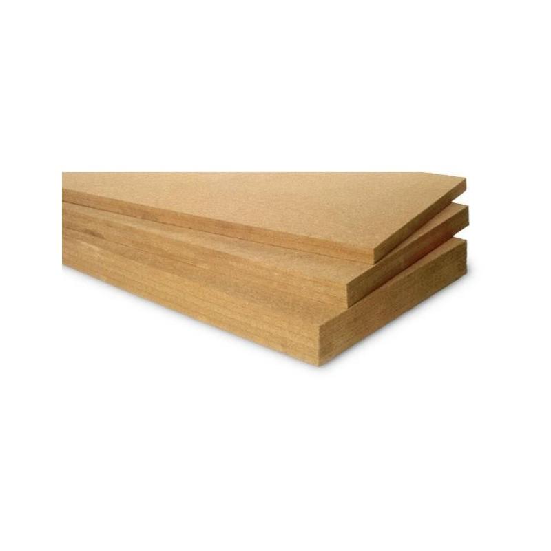 fibre de bois rigide 140kg/m3 0.60x200 prix panneau