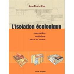 L'isolation écologique