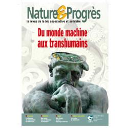 Du monde machine aux transhumain