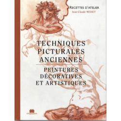 Techniques picturales anciennes