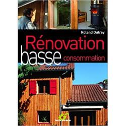 Rénovation basse consommation