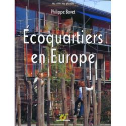 Écoquartiers en Europe