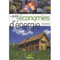 Le guide des économies d'énergie
