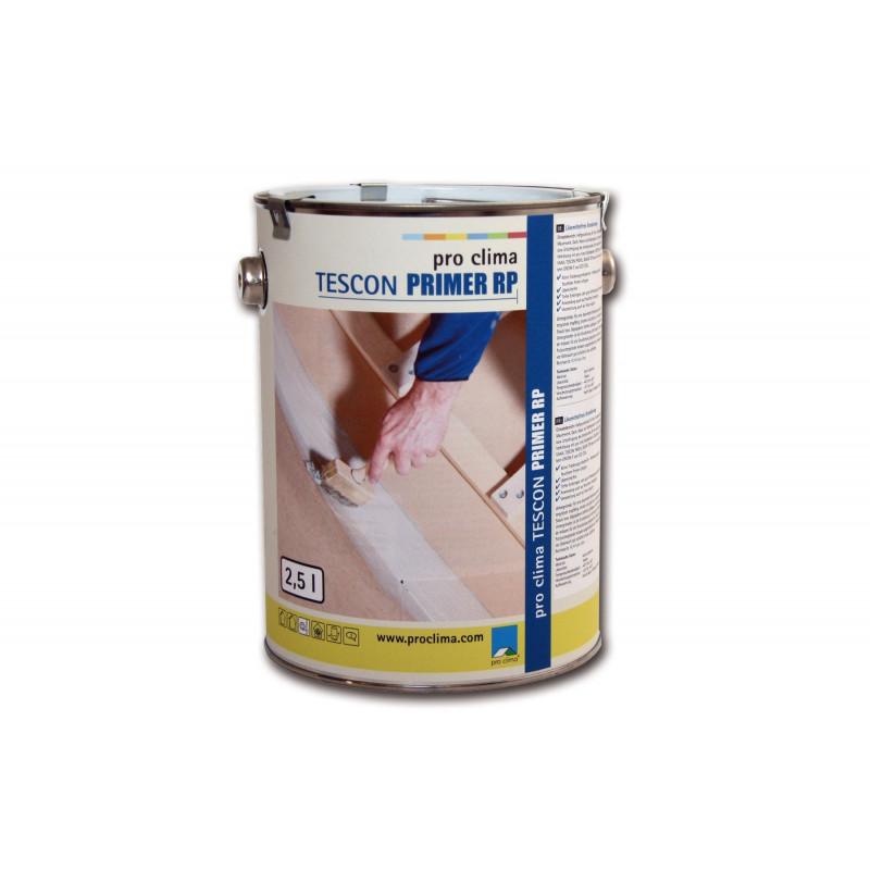 Tescon primer RP 2.5 litres  - sous couche d'accrochage pour bois et panneaux...