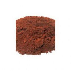 Pigment Rouge de Pouzole (nat min)