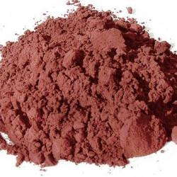 Pigment Sienne Calcinée HC (nat min)
