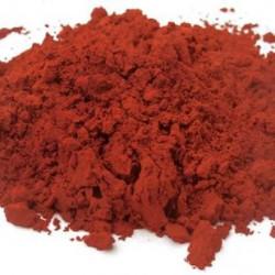 Pigment Rouge de Venise (nat min)