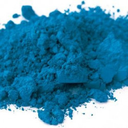 Pigment ox synt Bleu déco (oxyde de cobalt) (ox synt)