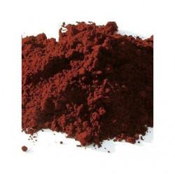 Pigment Rouge Vif de Madras (nat min)