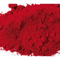 Pigment ox synt Rouge HC 8130