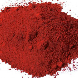 Pigment ox synt Rouge Y 8110