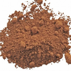 Pigment ox synt Sable