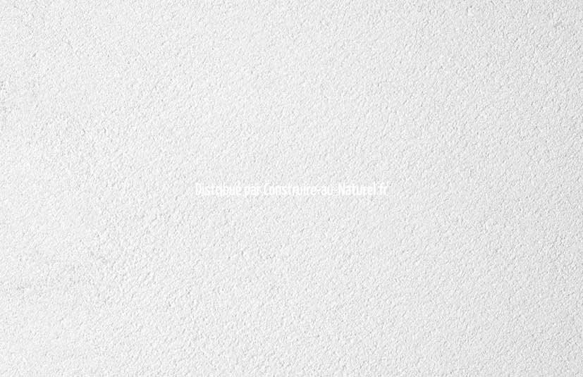 Blanc argile